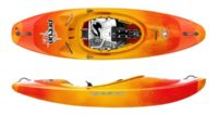 WaveSport Recon 83 (Цвет: citrus twist)