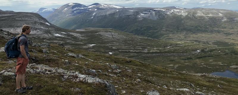 Норвегия 2018