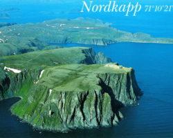 мыс Нордкапп