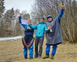 Myllykoski Big Water 2019