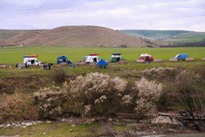 Осенний Кавказ 2003