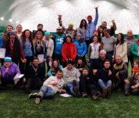 Eskimo Marathon 2019