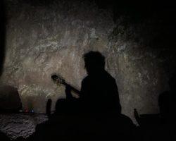 Пати в пещере