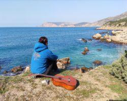 Крым на каяках