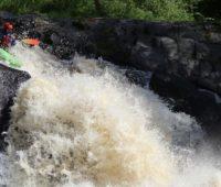 Водопады Карелии 2021