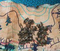 Детский поход по Ладоге